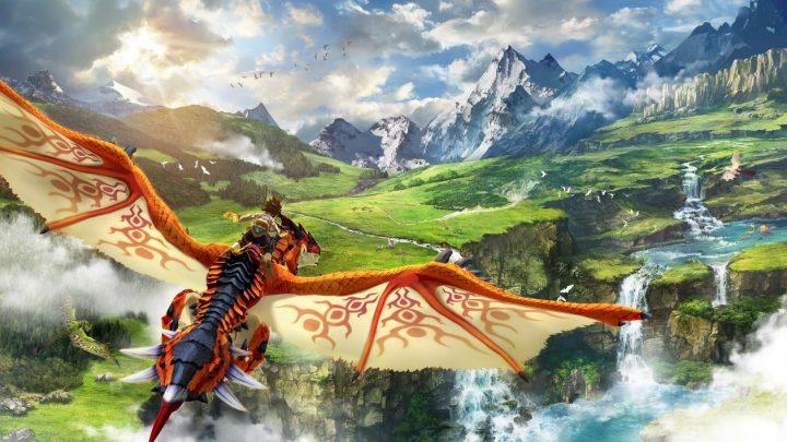 Tamanho do arquivo para futuros títulos de Switch – Monster Hunter Stories 2: Wings of Ruin, Ty the Tasmanian Tiger 2: Bush Rescue HD, e mais
