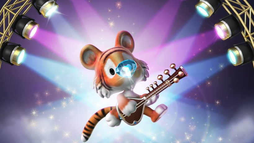 Starbreeze Studios anuncia Geminose: Animal Popstars para o Nintendo Switch