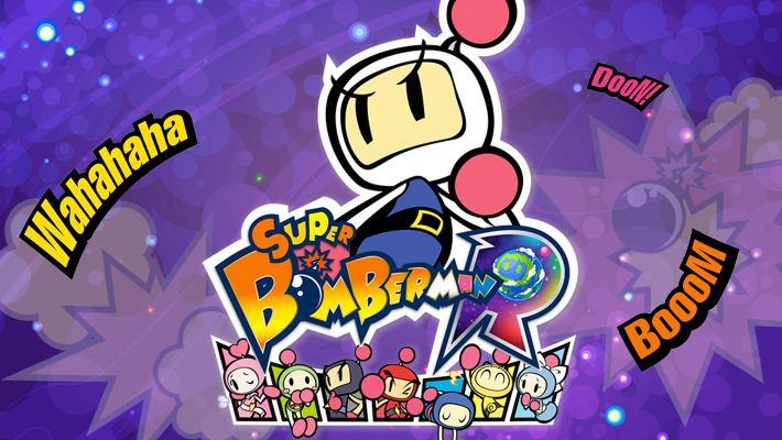 Super Bomberman R ultrapassa 2 milhões de unidades vendidas no mundo inteiro