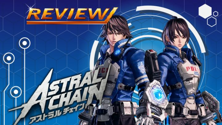 Review | Astral Chain