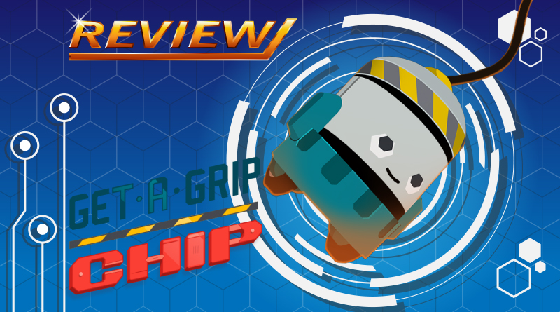 Review   Get-a-Grip Chip