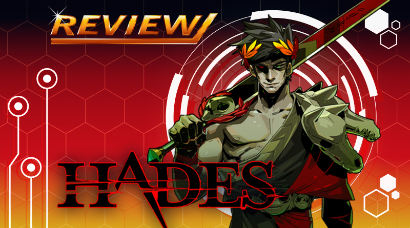 Review   Hades