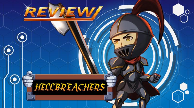 Review | Hellbreachers