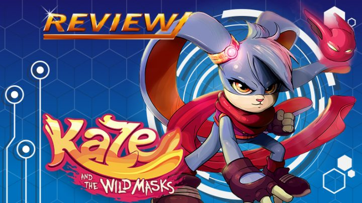 Review | Kaze and the Wild Masks