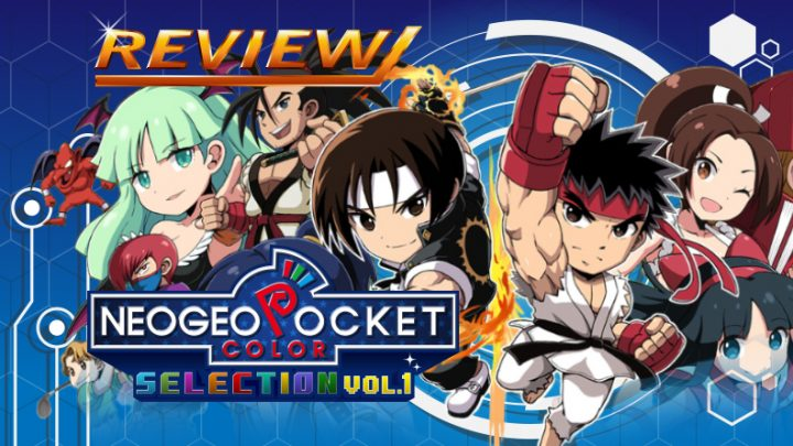 Review | Neo Geo Pocket Color Selection Vol. 1