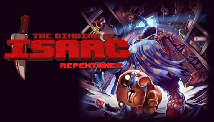 Nicalis anuncia The Binding of Isaac: Repentance para o Nintendo Switch
