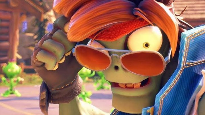 Plants vs. Zombies: Battle for Neighborville – Complete Edition | Comparação gráfica entre as versões de Nintendo Switch e Xbox One