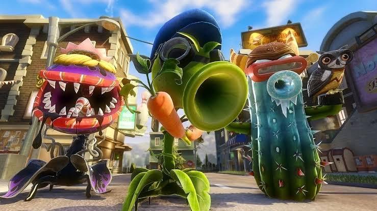 Plants vs. Zombies: Battle for Neighbourville para o Switch roda em 900p na Dock e 720p no portátil, produtor fala dos desafios de trazer a Frostbite Engine para o console
