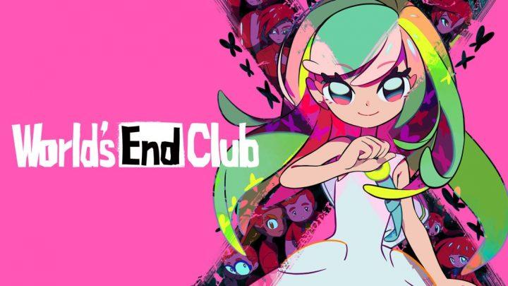 World's End Club   Novo trailer com foco na gameplay