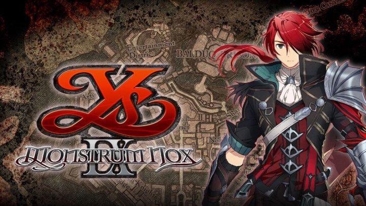 Ys IX: Monstrum Nox chega ao Nintendo Switch em 6 de julho na América do Norte, e 9 de julho na Europa; Novo trailer