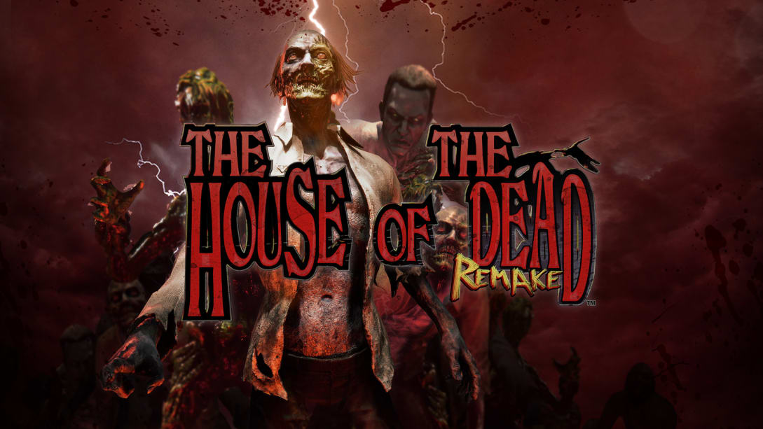 Forever Entertainment anuncia The House of the Dead: Remake para o Nintendo Switch