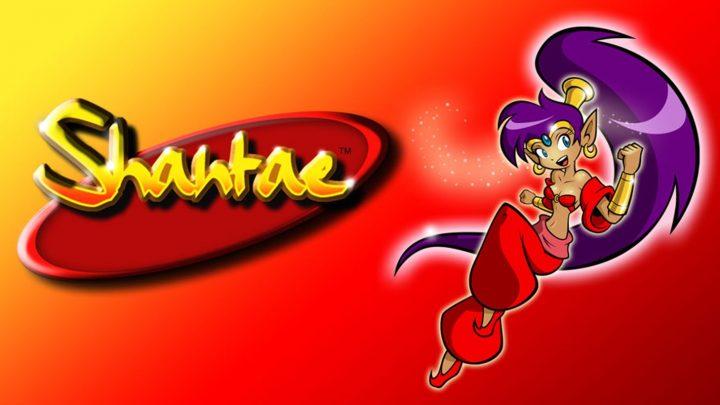 Shantae, a versão original do Game Boy Color, chega ao Nintendo Switch em 22 de abril