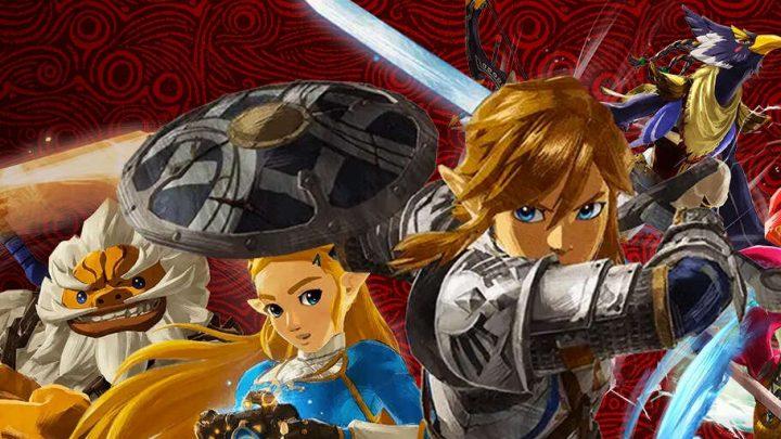 Envios às lojas e vendas digitais de Hyrule Warriors: Age of Calamity ultrapassam 3,7 milhões de unidades no mundo inteiro