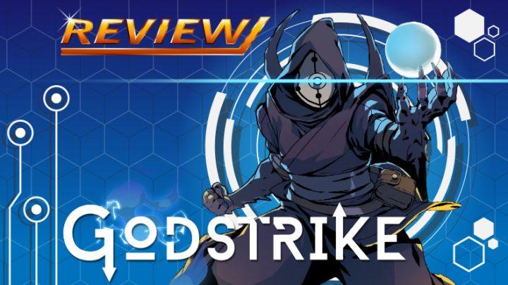 Review   Godstrike