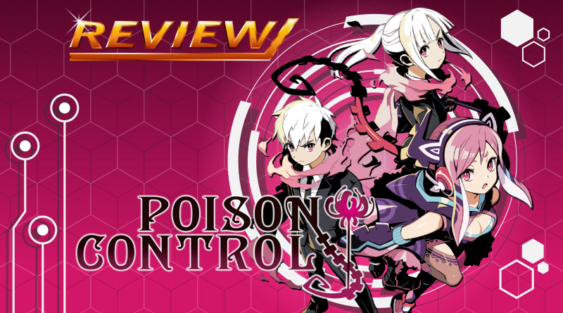 Review | Poison Control
