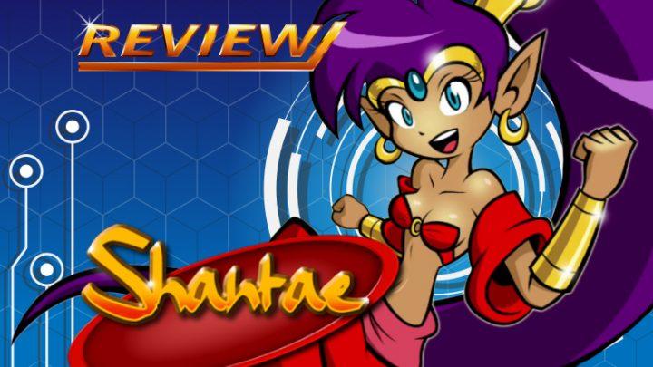 Review | Shantae