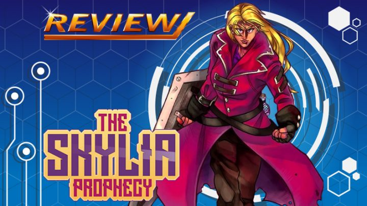 Review | The Skylia Prophecy