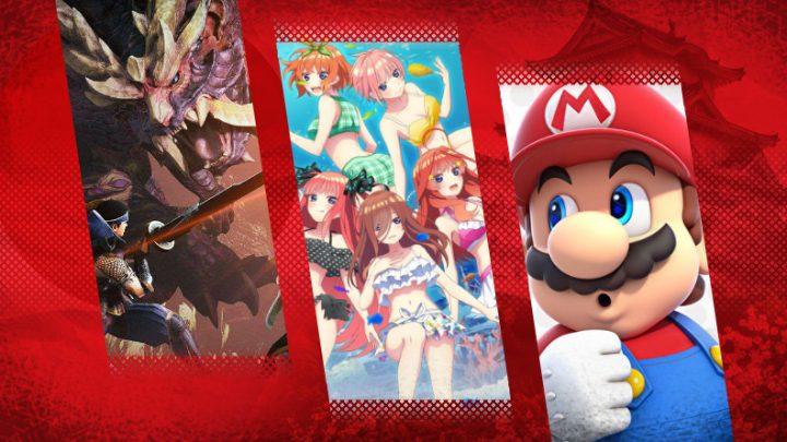 Famitsu: Ranking de vendas no Japão entre os dias 22 e 28 de março