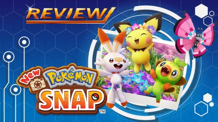 Review | New Pokémon Snap