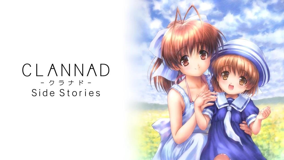 Tamanho do arquivo para futuros títulos de Switch — Clannad Side Stories, Arcaea, Save me Mr Tako: Definitive Edition, e mais