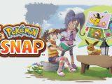 Reino Unido: Vendas de estreia de New Pokémon Snap foram quatro vezes maiores que o jogo original do Nintendo 64