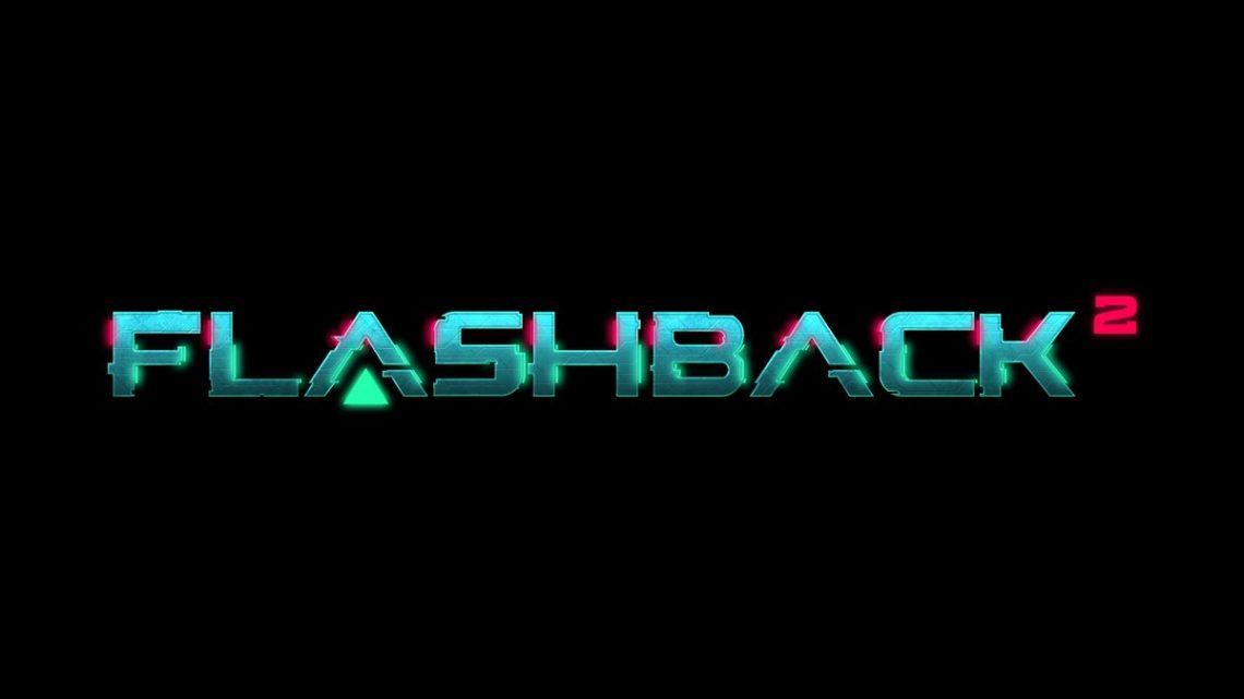 Plataforma 2D de ficção científica Flashback está ganhando sequência quase 3 décadas depois