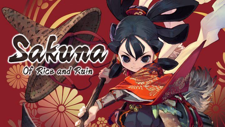 Envios às lojas e vendas digitais de Sakuna: Of Rice and Ruin ultrapassam 950,000 unidades