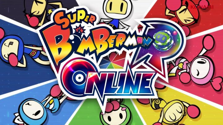 Super Bomberman R Online chega ao Nintendo Switch em 27 de maio através da eShop