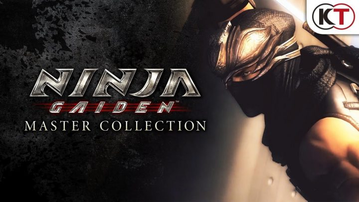 Tamanho do arquivo para futuros títulos de Switch — Ninja Gaiden: Master Collection, The Falconeer: Warrior Edition, e mais
