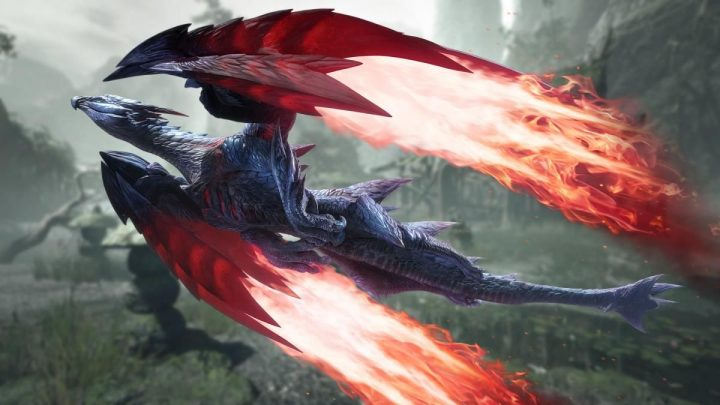Monster Hunter Rise | Nova atualização (Ver. 3.0) chega nesta quarta-feira, 26 de maio; Inclui os monstros Crimson Glow Valstrax e Apex Zinogre, e mais
