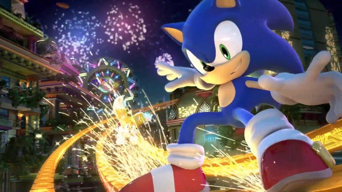 Sonic Colors Ultimate | Comparação gráfica entre a versão remasterizada e o original de Wii