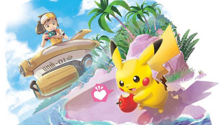 """Nos EUA, as vendas de estreia de New Pokémon Snap são """"mais que o dobro"""" que as do título original do Nintendo 64"""