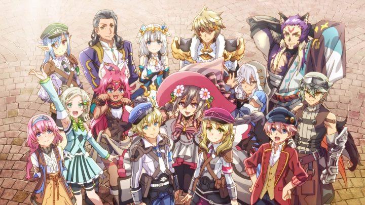 Com mais de 100,000 cópias vendidas no varejo, Rune Factory 5 se torna o título com a melhor estreia da série no Japão