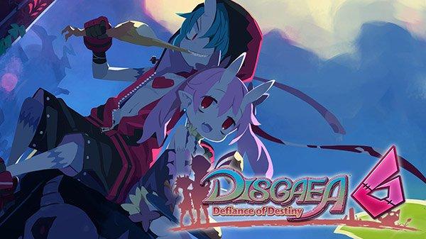 Tamanho do arquivo para futuros títulos de Switch — Disgaea 6: Defiance of Destiny, Legend of Mana, Cris Tales, e mais