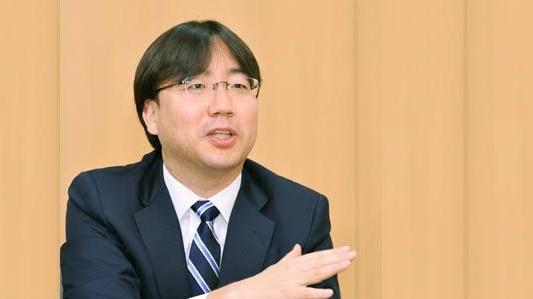 """VGC: Shuntaro Furukawa, o presidente da Nintendo, diz que futuras aquisições serão impulsionadas por """"inovação tecnológica"""""""