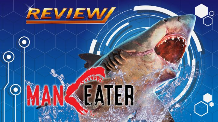 Review | Maneater