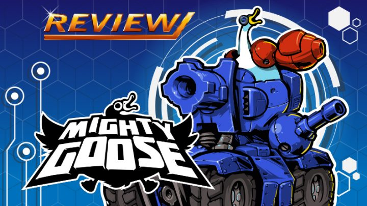 Review | Mighty Goose