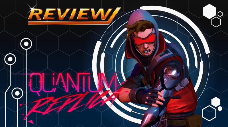 Review   Quantum Replica