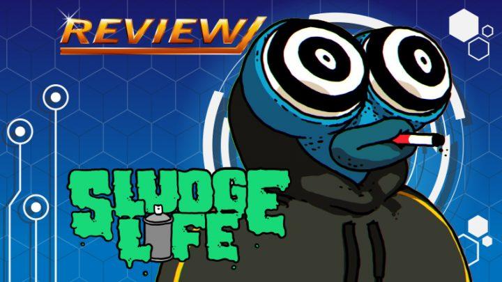 Review   Sludge Life