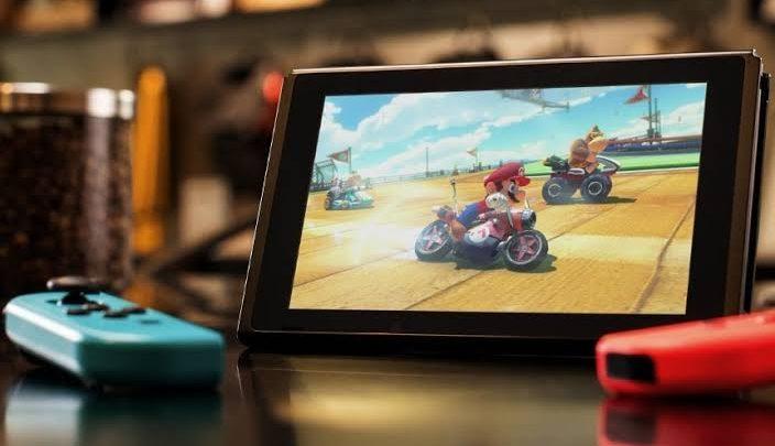 NPD 2021 | Nos Estados Unidos, o Nintendo Switch foi o hardware mais vendido durante o mês de abril, tanto em unidades quanto em dólares