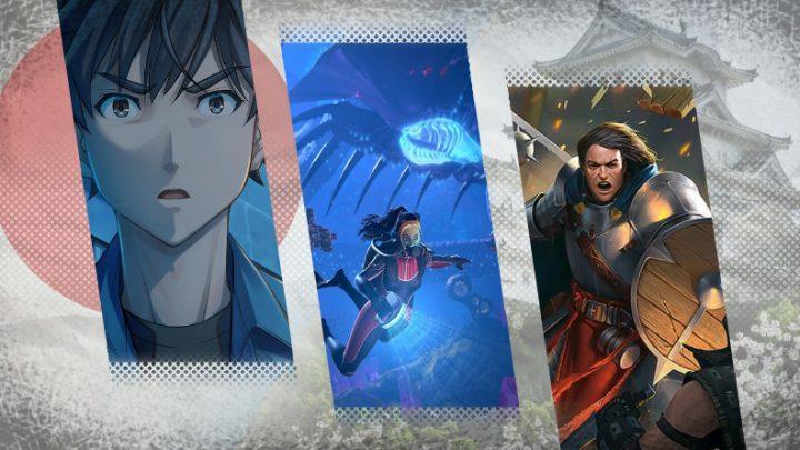 Famitsu: Top 30 jogos mais vendidos no Japão entre os dias os 10 e 16 de maio, 2021