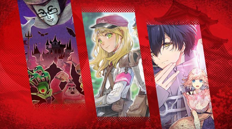 Famitsu: Ranking de vendas no Japão entre os dias 17 e 23 de maio, 2021