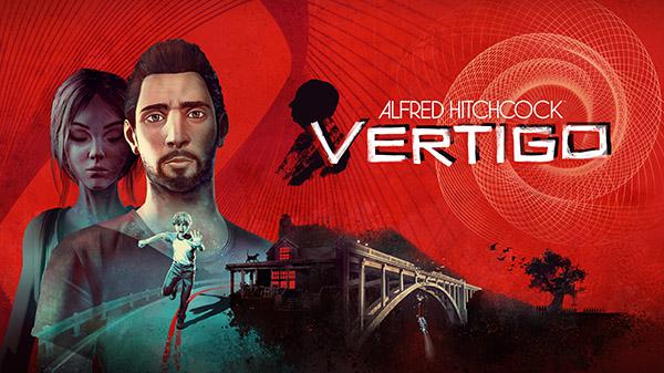 Microïds anuncia a aventura narrativa Alfred Hitchcock – Vertigo para o Nintendo Switch