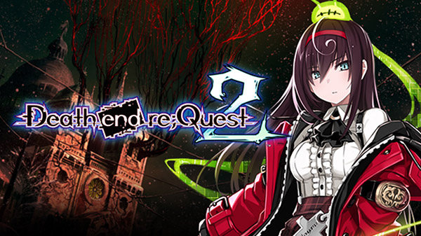 Compile Heart anuncia Death end re;Quest 2 para o Nintendo Switch