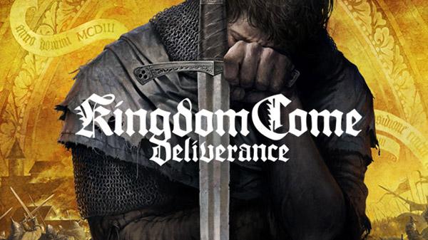 RPG de Ação Kingdom Come: Deliverance está a caminho do Nintendo Switch