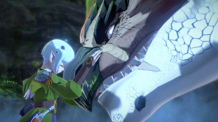 Monster Hunter Stories 2: Wings of Ruin | Versão Demo chega à eShop em 25 de junho; Detalhes para a primeira atualização