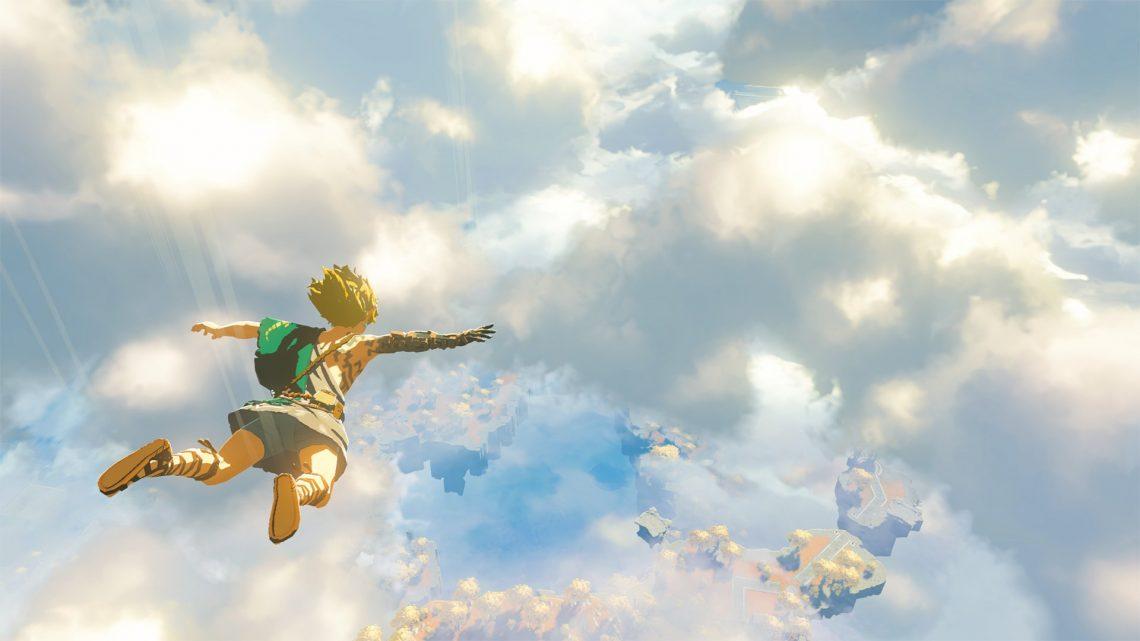 Sequência de The Legend of Zelda: Breath of the Wild chega ao Nintendo Switch em 2022; Novo teaser trailer
