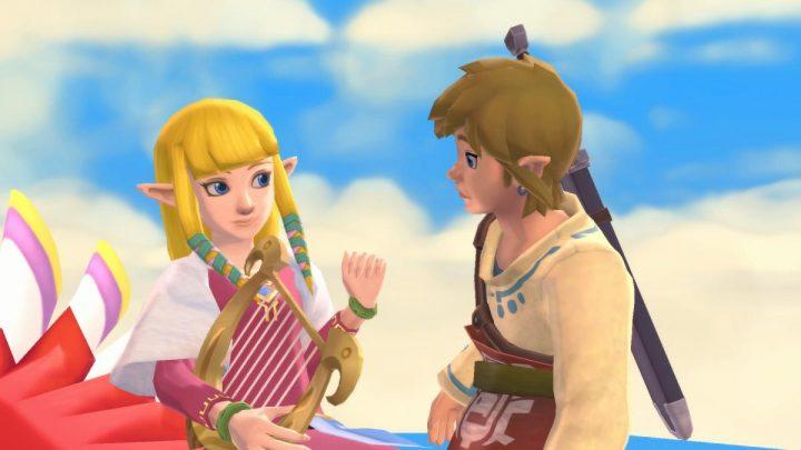 The Legend of Zelda: Skyward Sword HD | Novo trailer de visão geral apresenta a história, personagens, jogabilidade e mais