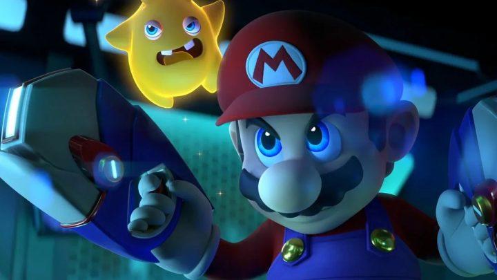 Mario + Rabbids Sparks of Hope   Equipe de desenvolvimento será três vezes maior que seu antecessor; Mais detalhes do projeto