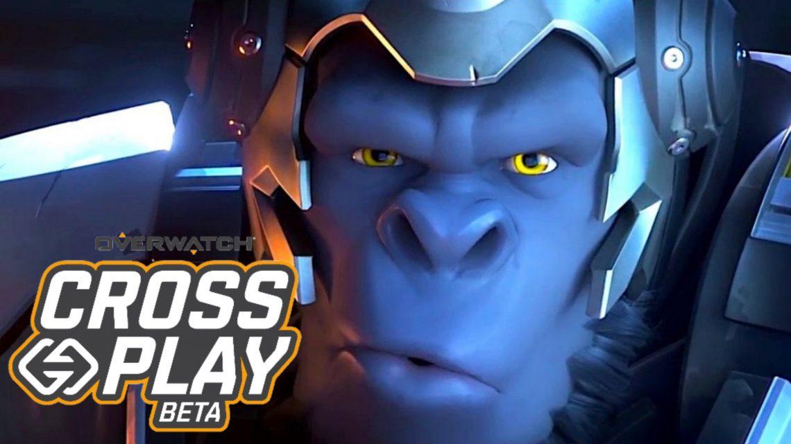 Overwatch passará a oferecer Cross-Play entre todas as plataformas em breve; Detalhes